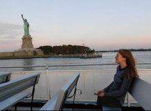 Kisah Disabilitas Pendaki Patung Liberty