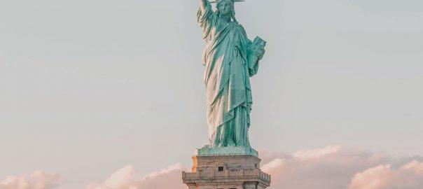 Aturan Ketika Berada di Patung Liberty