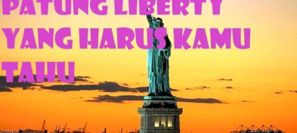Fakta Terbaru Patung Liberty Yang Harus Kamu Tahu