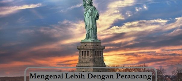 Mengenal Lebih Dengan Perancang Patung Liberty Yang Mendunia